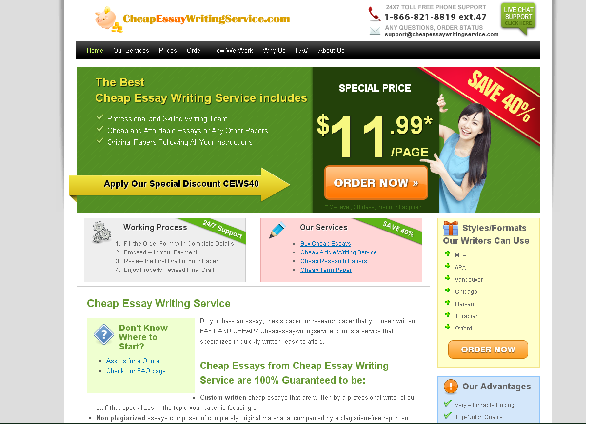 019 Essay Example Review Service Cheapessaywritingservice Wonderful College Services Graduate School Full