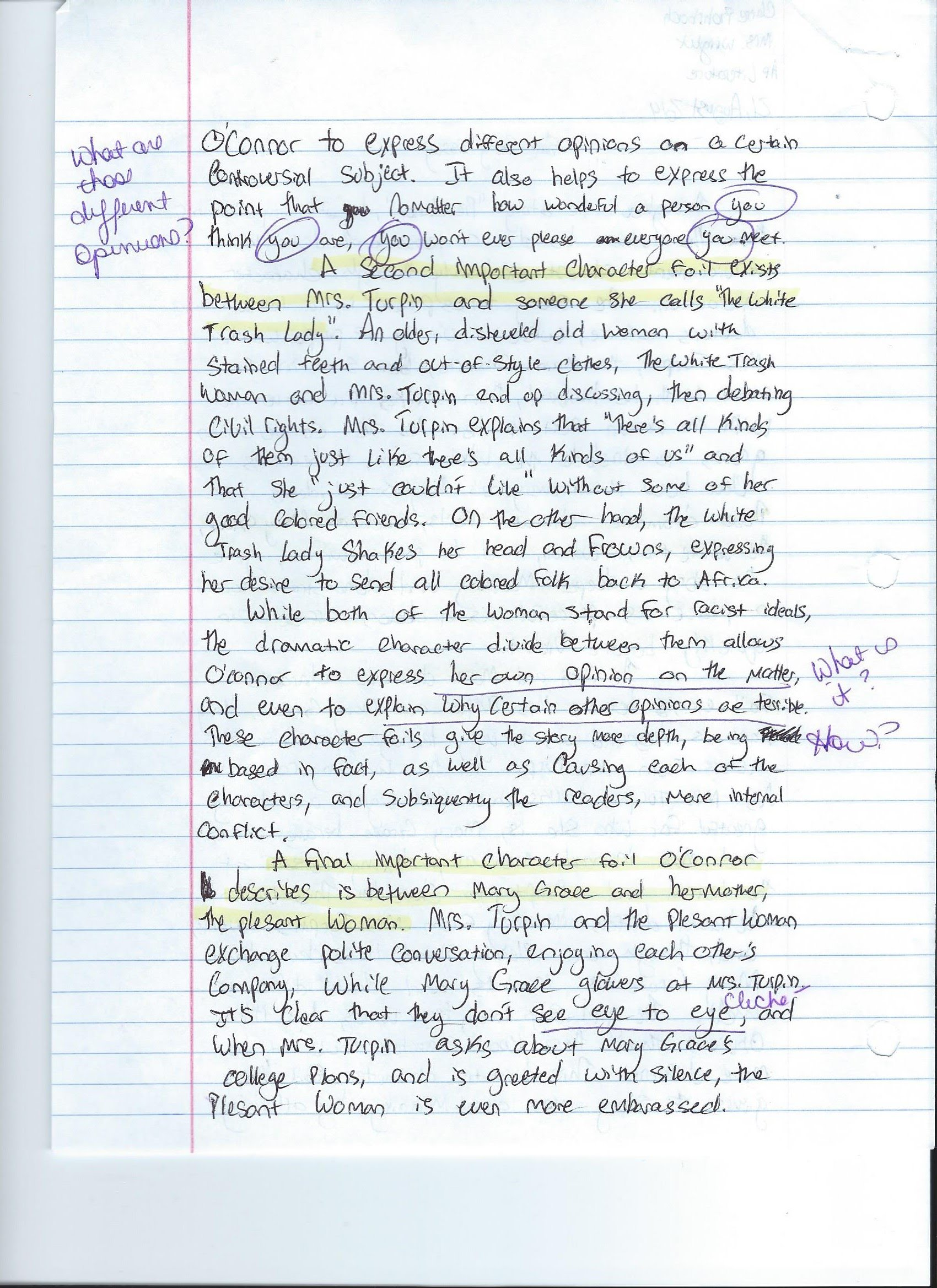 019 Essay Example Short Stories In Essays Cover Letter Of Story L ...