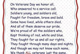 019 Essay Example Veteransdaypoembyjudybonzer3 Tuck Mba Marvelous Essays Sample Tips 2018