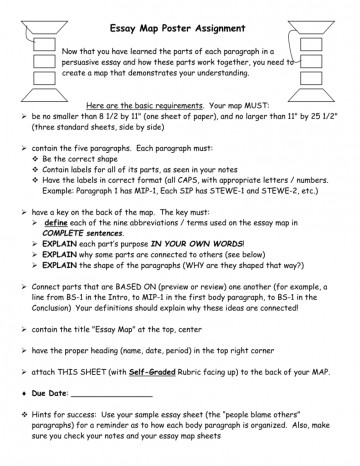 019 Essay Map 008014272 1 Formidable Pictorial Example Pdf Outline 360