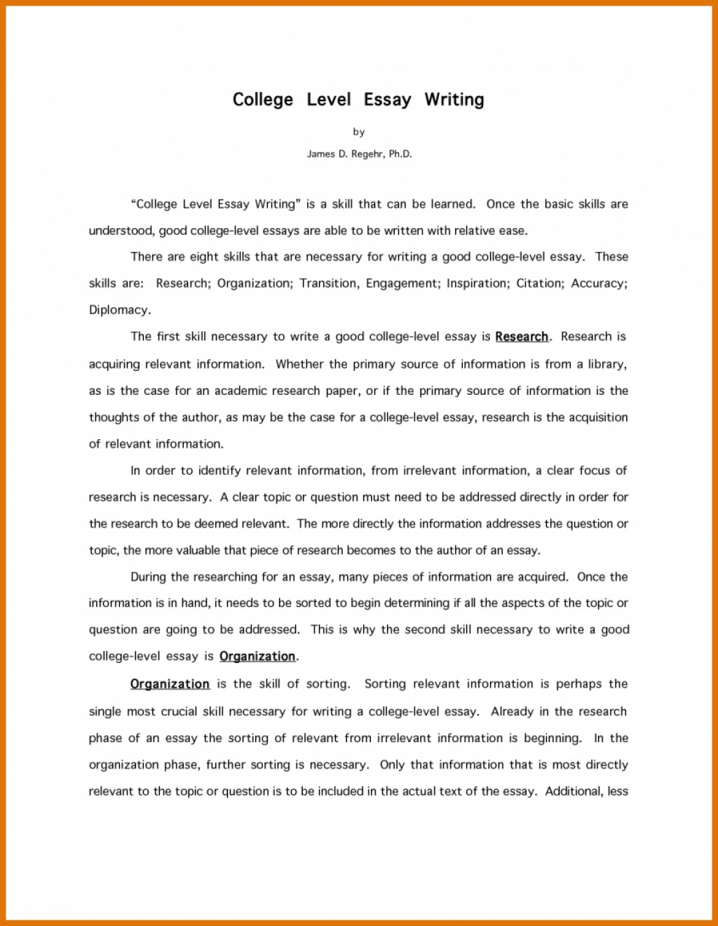 019 Example Of College Persuasive Essay Isipingo Secondary Best Way To Write Lev Level How Introduction Tips For Writing Outline Steps Do Exceptional Examples Argumentative Topics Large
