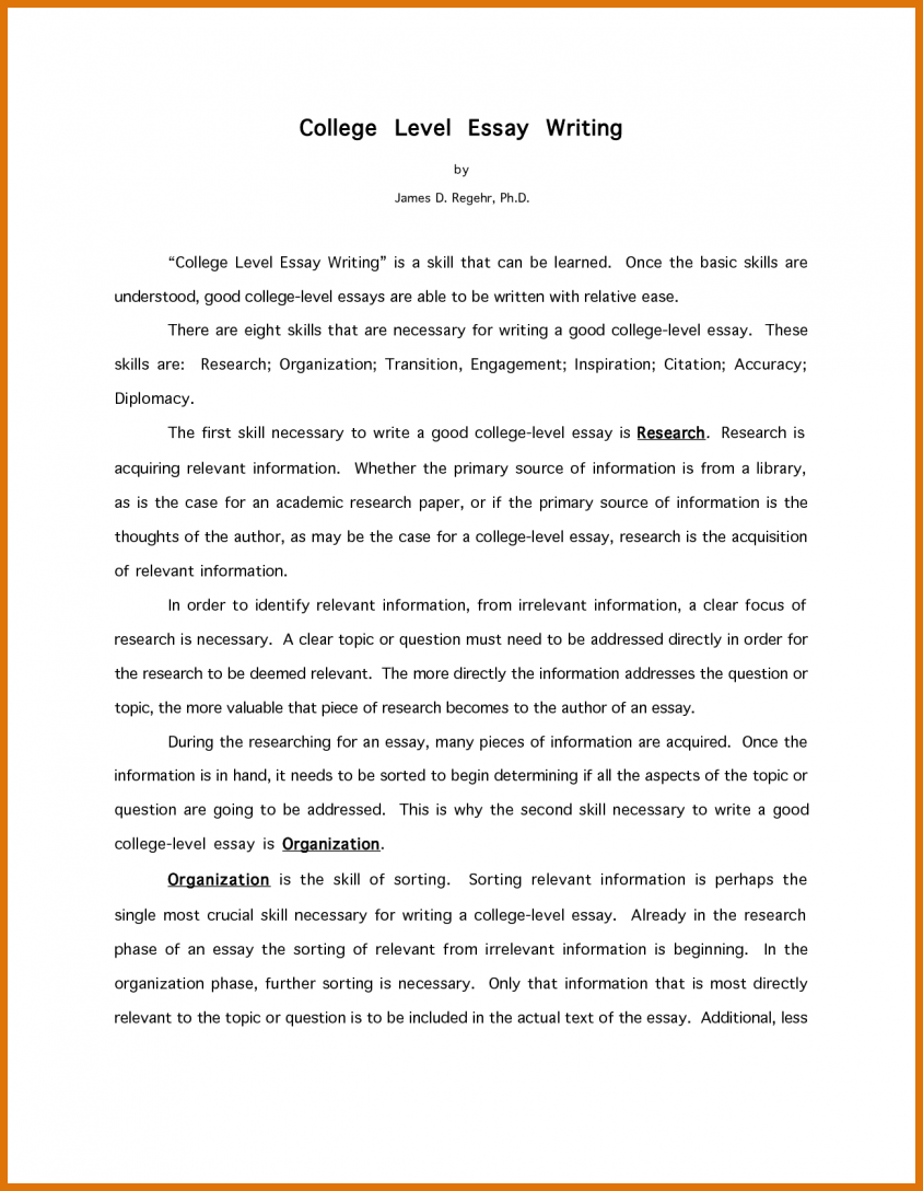 019 Example Of College Persuasive Essay Isipingo Secondary Best Way To Write Lev Level How Introduction Tips For Writing Outline Steps Do Exceptional Examples Argumentative Topics Full