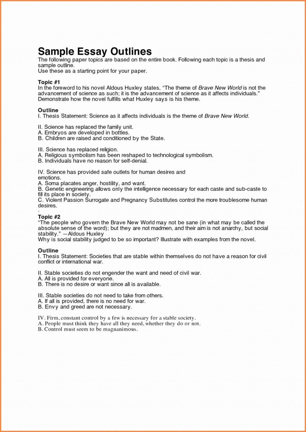 019 Example Of Definition Essay Luxury Research Thesis Statement Maker When You Have Good Outline Online Unique Writing Pdf Hero Success Large
