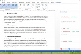 019 Grammar Check Essay Example Software College Surprising Your For Mistakes Free Correct