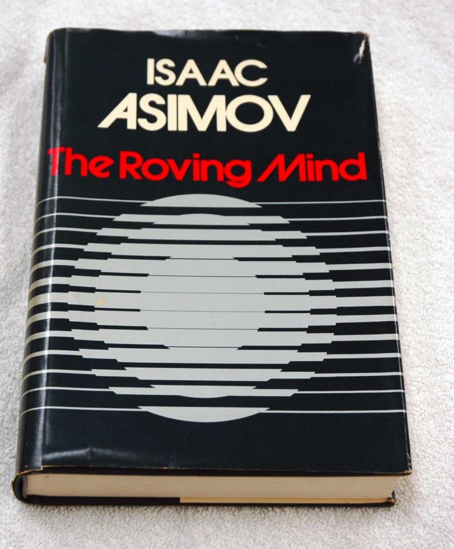019 Isaac Asimov Essays Essay Awful On Creativity Intelligence Large