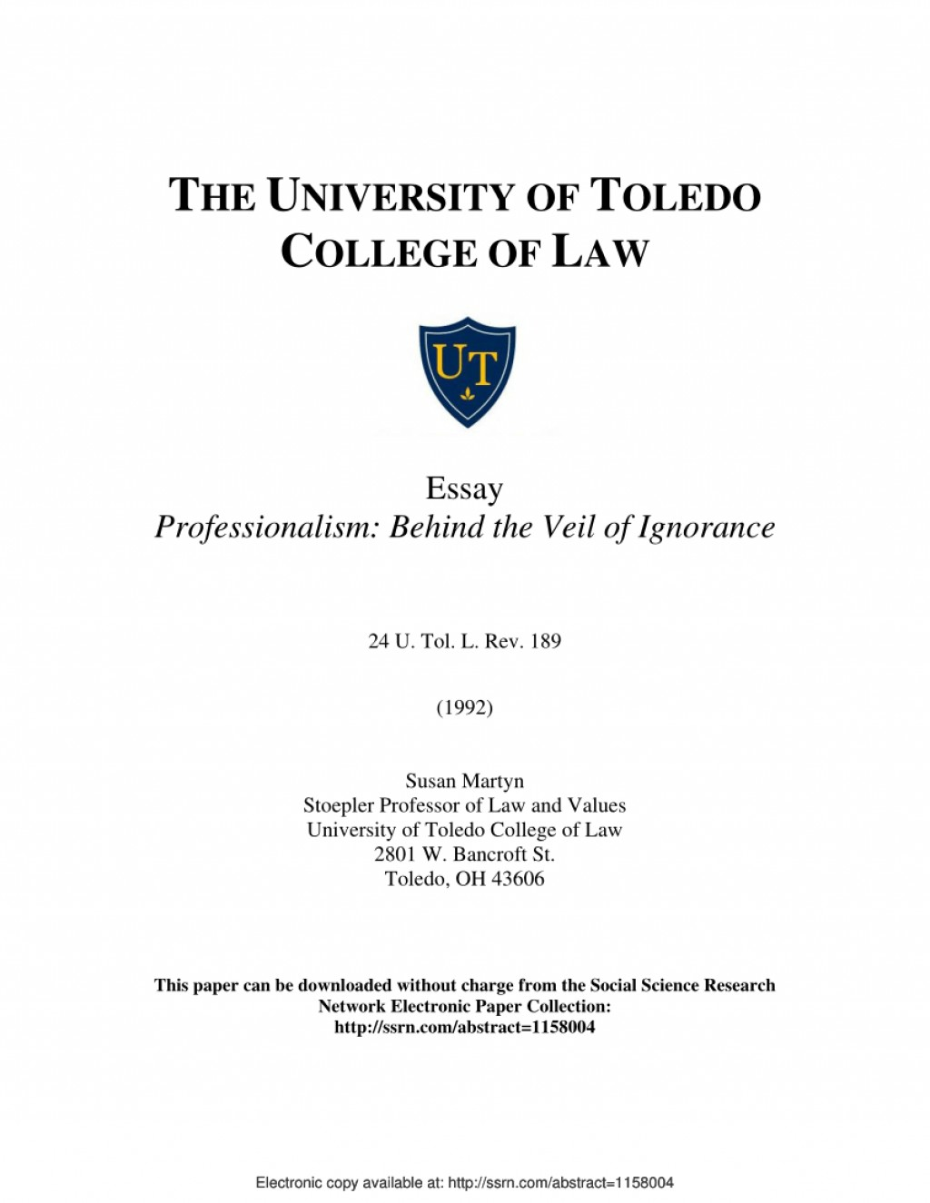 019 Largepreview Essay Example Sensational Professionalism Pdf Conclusion Teacher Large