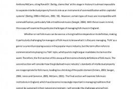 019 Lva1 App6891 Thumbnail Music Essay Best Questions Scholarship Sample 2