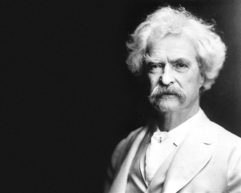 019 Mark Twain Essays Essay Example Surprising Pdf On Writing Nonfiction Large