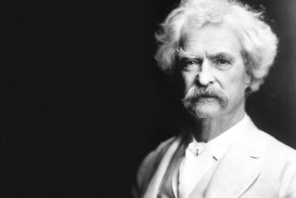 019 Mark Twain Essays Essay Example Surprising Pdf On Writing Nonfiction