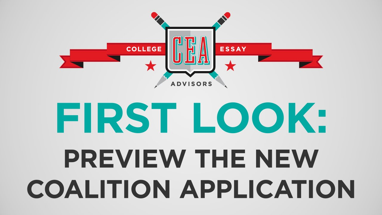 019 Maxresdefault Coalition Application Essay Prompts Frightening Full