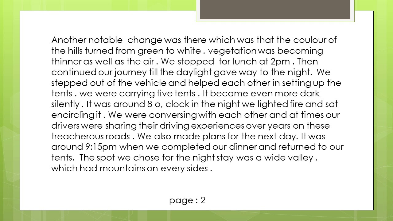 019 Maxresdefault Essay Example My Favourite Place In Surprising India Favorite Tourist Hindi Full