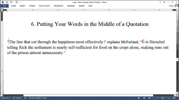019 Maxresdefault How To Quote Lyrics In An Essay Beautiful Properly Song Apa 360