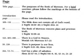 019 Missionary Bom Scriptures Essay Example Lds Org Wondrous Essays Lds.org On Polygamy