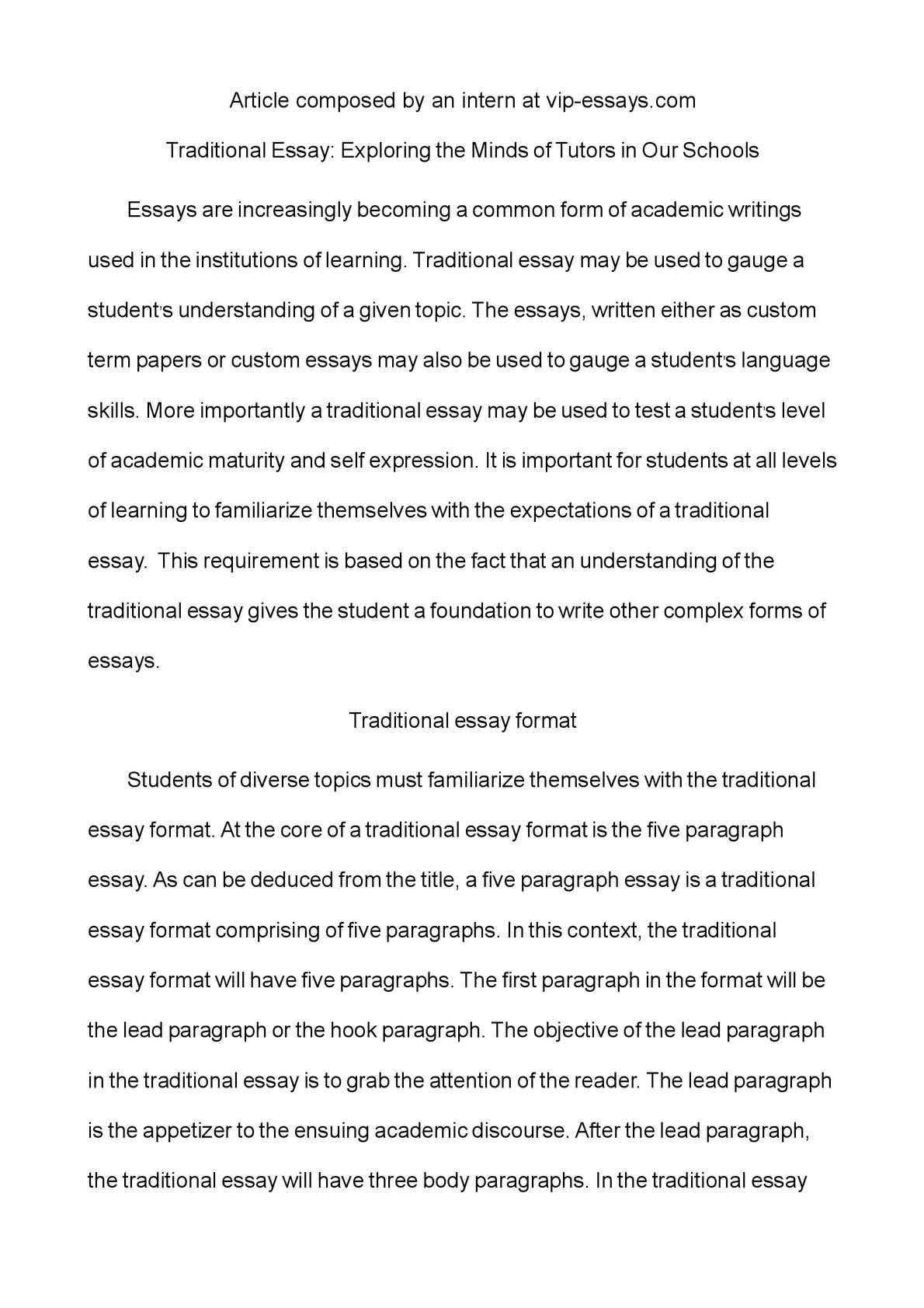 019 P1 Essay Example Breathtaking Lead Exposure Lex Competition Full