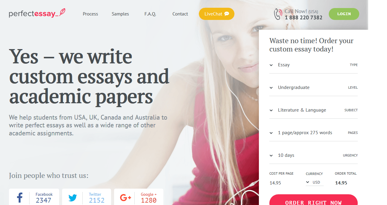 019 Perfectessay Com Review Essay Example Dreaded Perfect Checker Template Full