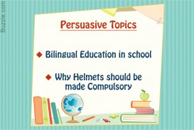 019 Persuasive Essay Topics For Kids Unique Speech Elementary Students
