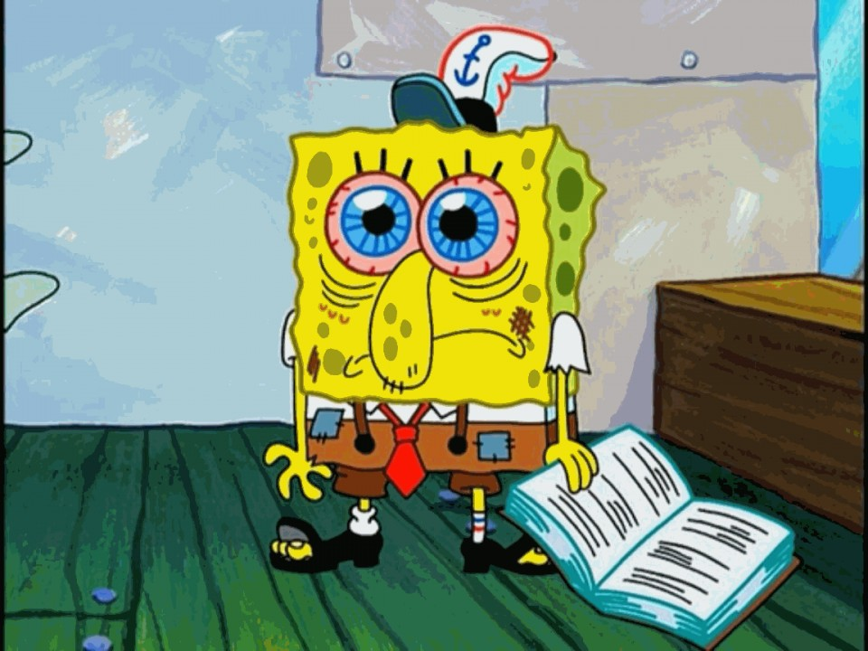 019 Spongebob The Essay Gif Term Paper Service Abcourseworkkcyk Teleteria Us 636159789159785687909082944 Spon Episode Writing Surprising Meme Pencil 960
