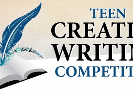 019 Teen Scene Farmington Community Library Tcw Banner Essay Writing Contest Rubrics For Nutrition Month Criteria Tips Objectives Philippines Mechanics Guidelines Incredible Competition College Students By Essayhub Sample