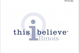 019 This I Believe Illinois 1400x1400 How To Write Essay Fantastic A Things On What 320