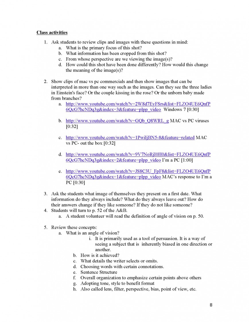 019 Unit 1 Literacy Narrative Instructor Copy Page 08 Essay Example Stunning Definition Meaning And Pdf In Urdu