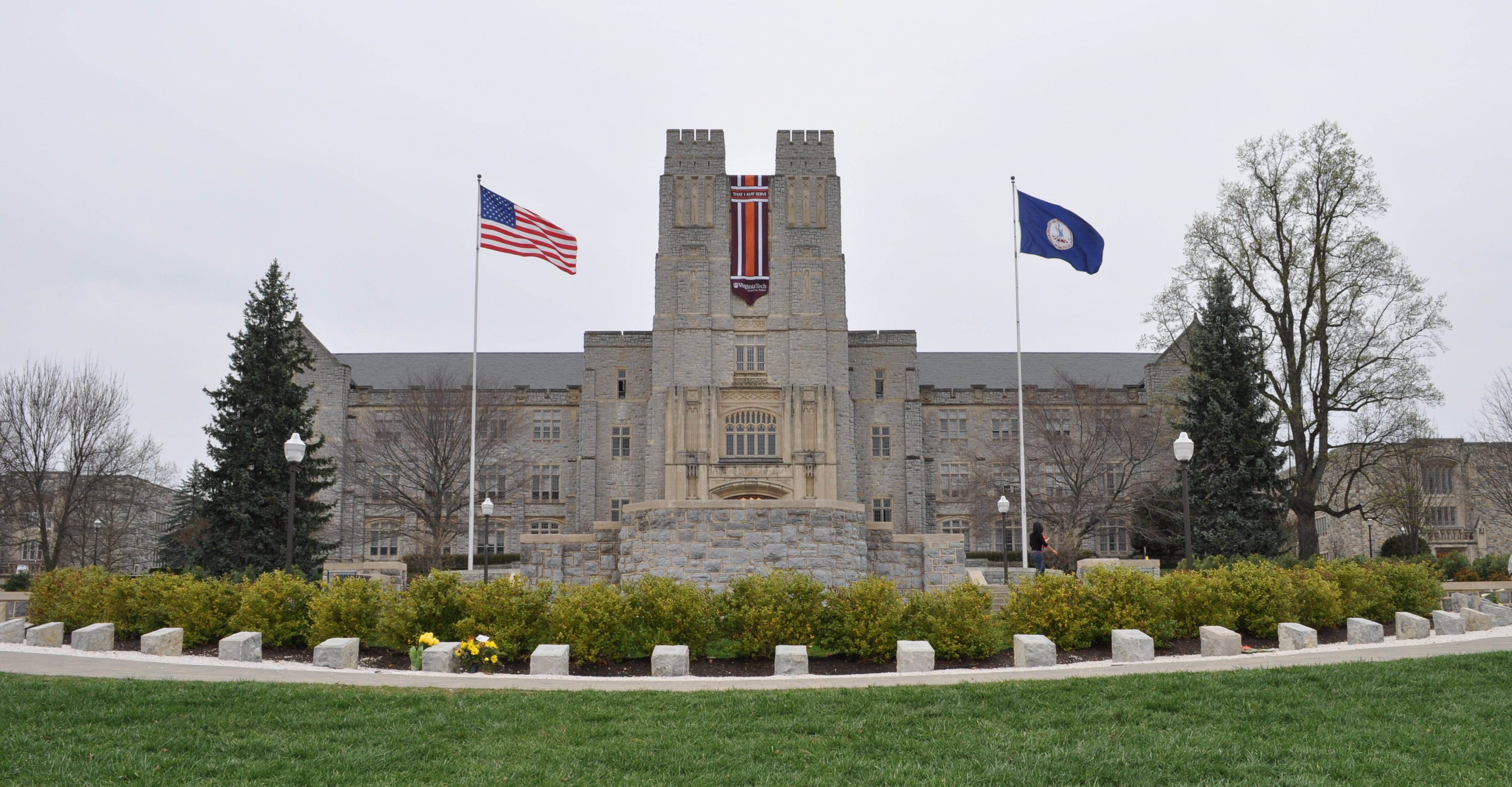 019 Virginia Tech Essay Prompts Buress Imposing How To Answer 2017 Full