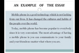 020 Advantages And Disadvantages Of Technology Essay Example Striking In Kannada Modern
