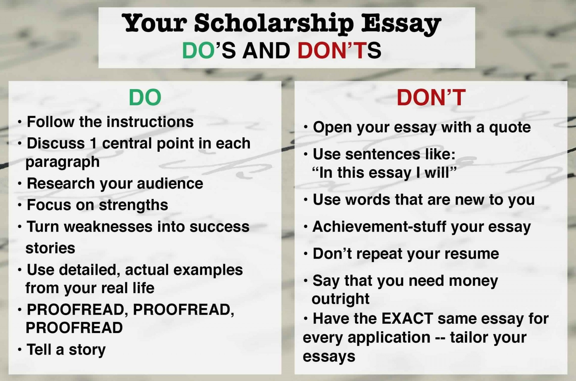 020 Can You Start An Essay With Quote Scholarship Best A Open We How To College 1920