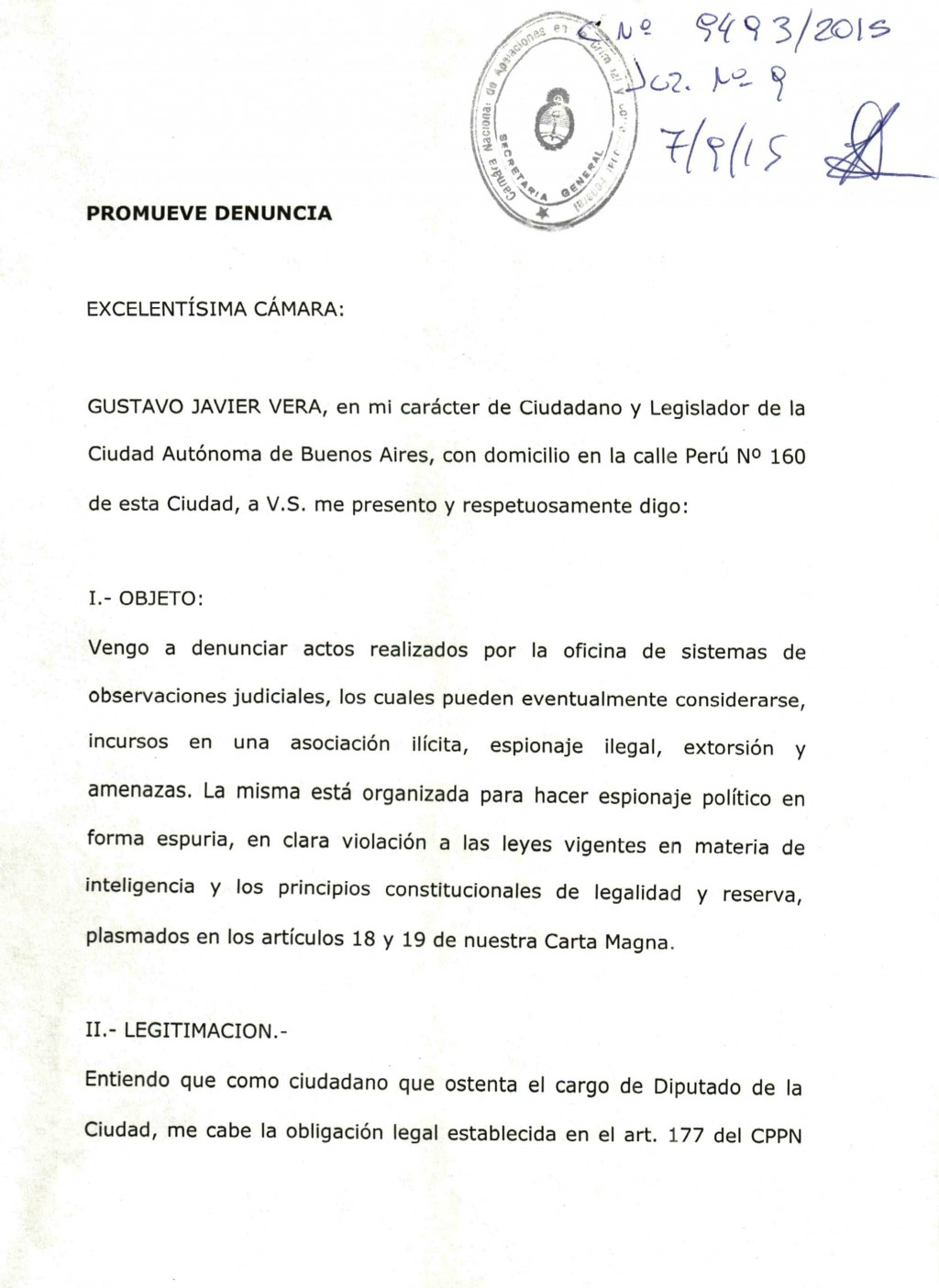 020 Carc3a1tula Denuncia Word Essay Rare 200 Is How Many Pages On Respect 200-300 Example Large