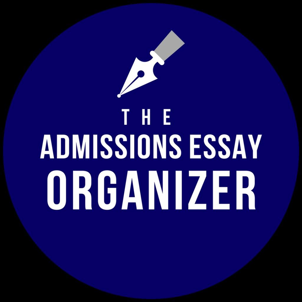 020 College Essay Organizer Example Aeo Transparent Surprising Application Graphic Organizers Argumentative Large