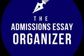 020 College Essay Organizer Example Aeo Transparent Surprising Application Graphic Organizers Argumentative