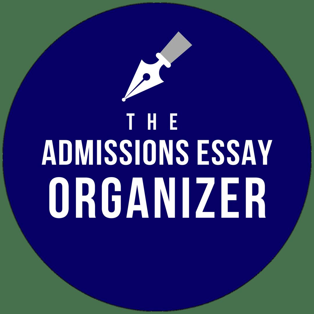 020 College Essay Organizer Example Aeo Transparent Surprising Application Graphic Organizers Argumentative Full