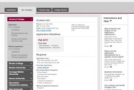 020 Common App Examples My Colleges Best Example Essays Application Essay Harvard Prompts 2014-15