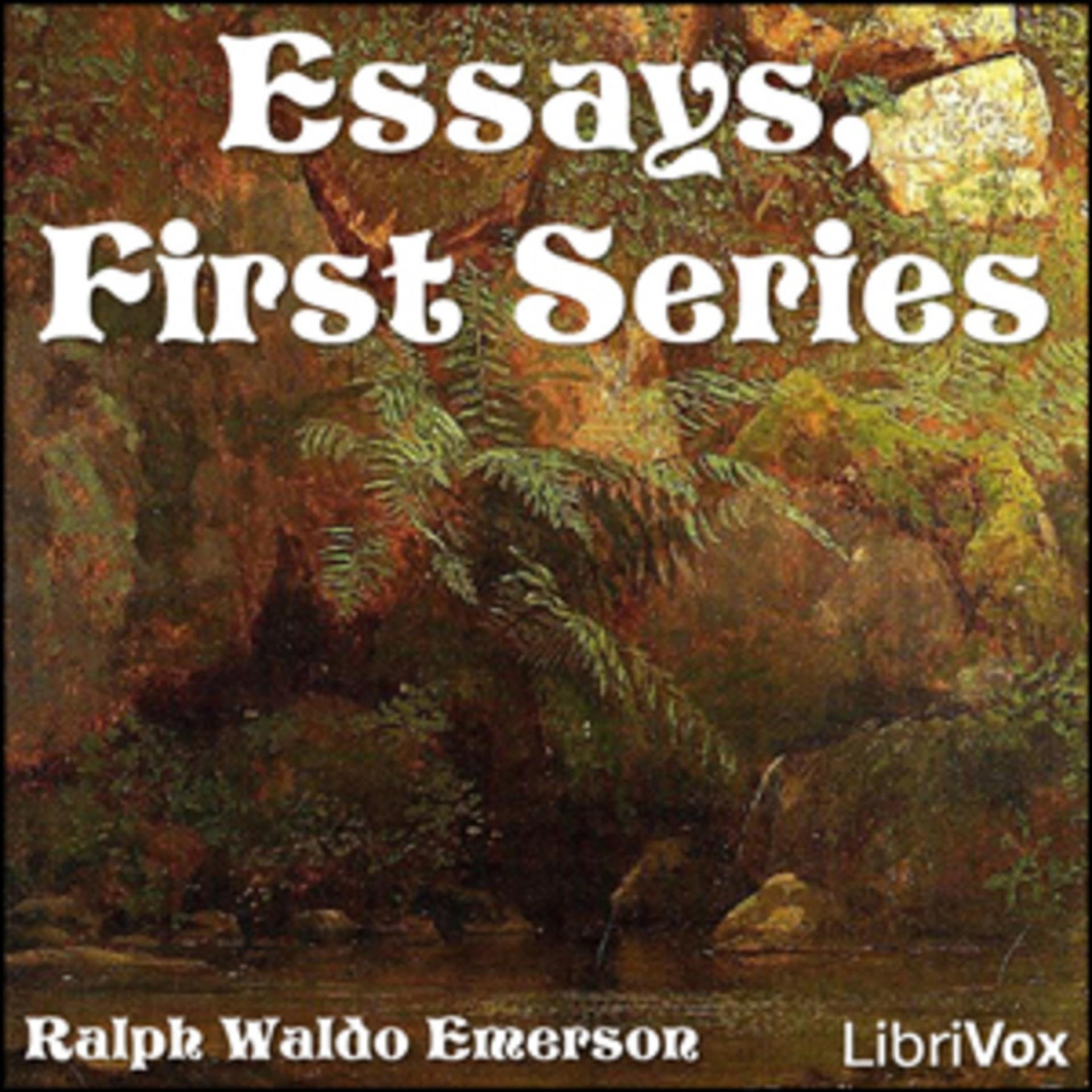 020 Default Essays First Series Essay Stunning Emerson Pdf Shelburne Publisher 1920