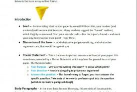020 Descriptive Essay Outline Outstanding Template Pdf About A Person