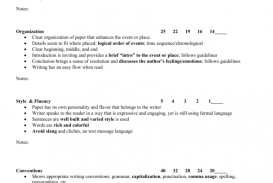 020 Essay Example 008043311 1 Grading Unbelievable Rubric Sat Act College Application