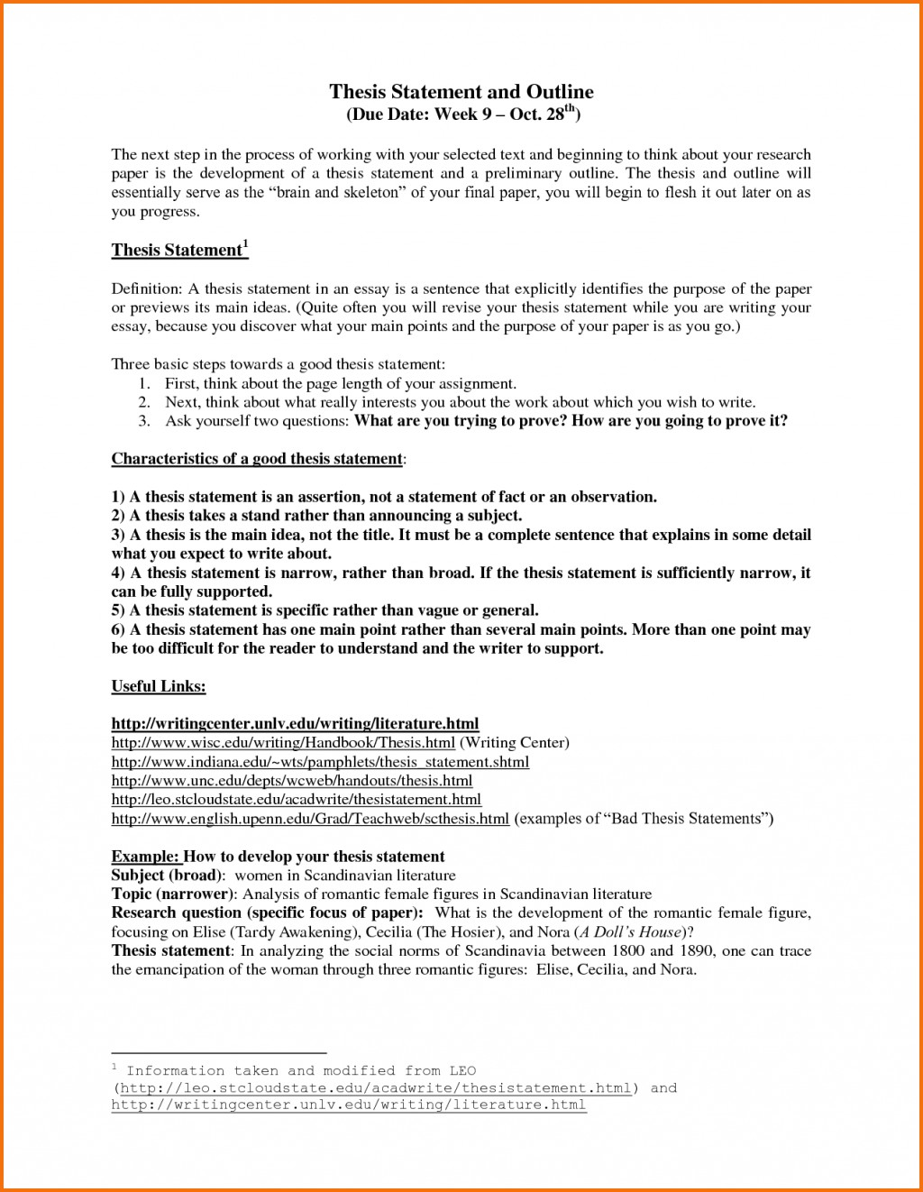020 Essay Example Breathtaking Creator Thesis Large