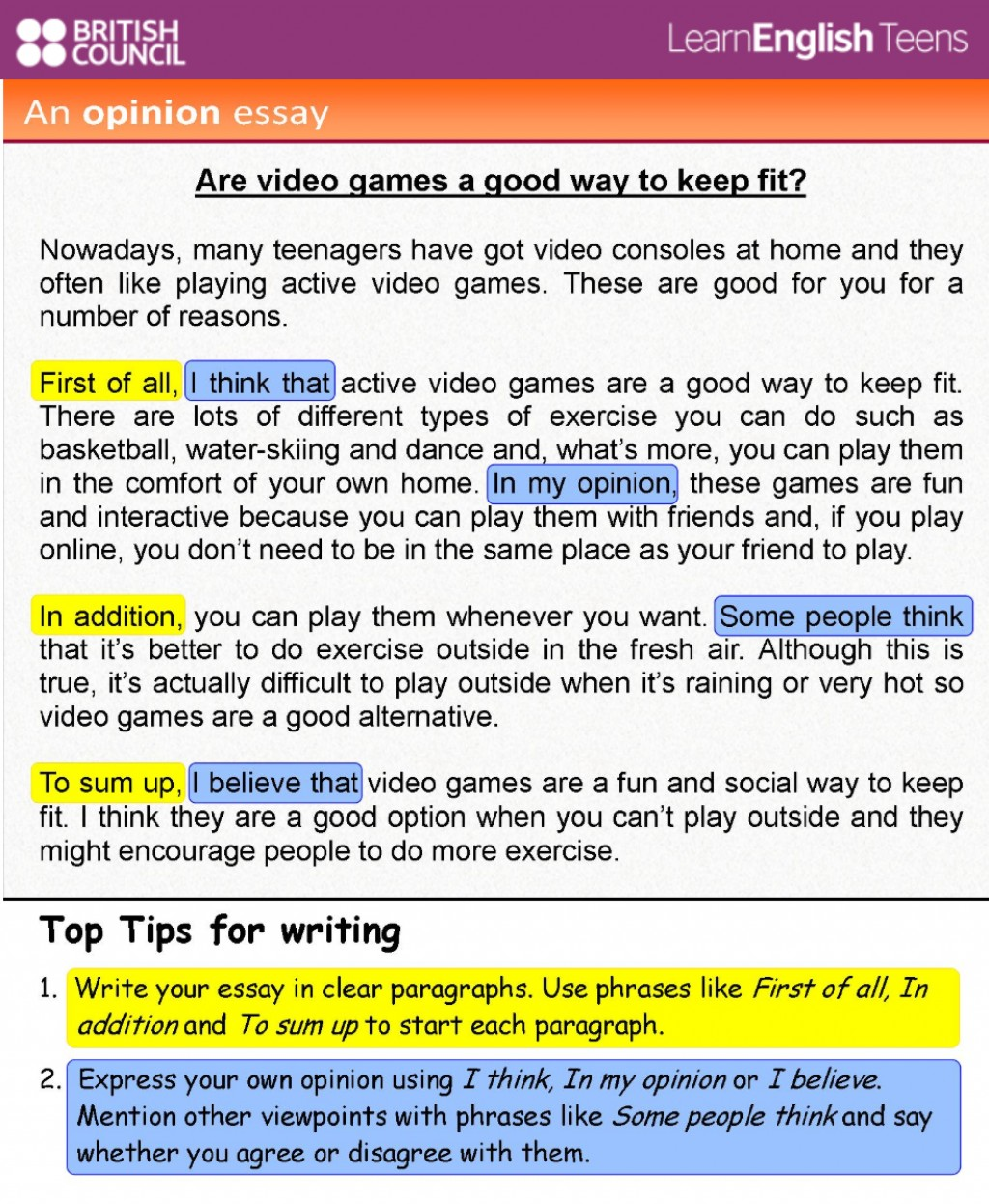 020 Essay Example 44311473 1816952158359937 8446032756424572928 Ow1400 Magnificent Opinion Prompts 6th Grade Examples 3rd Large