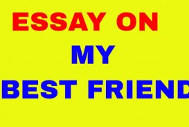 020 Essay Example Best Friend Magnificent Short In Hindi My For College Students Class 10 Urdu