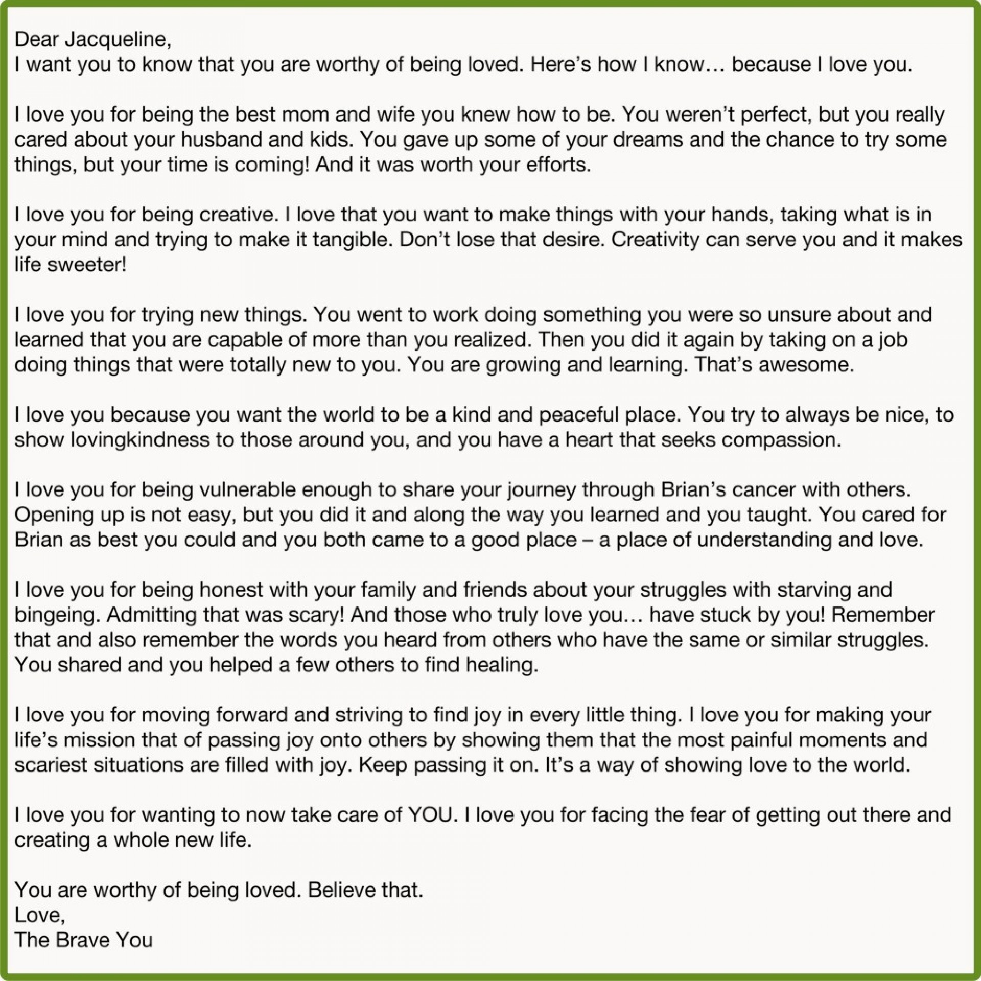020 Essay Example Dear J1 1024x1024 Sharing And Formidable Caring Is For Grade 3 Class 2 1920