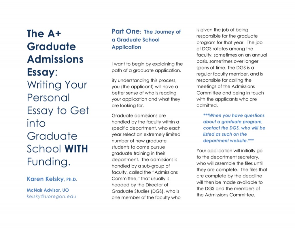 020 Essay Example For Graduate Admission 007005553 1 Surprising Masters How To Write An Degree In Nursing Large