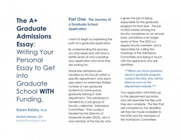 020 Essay Example For Graduate Admission 007005553 1 Surprising Nursing School Personal 360
