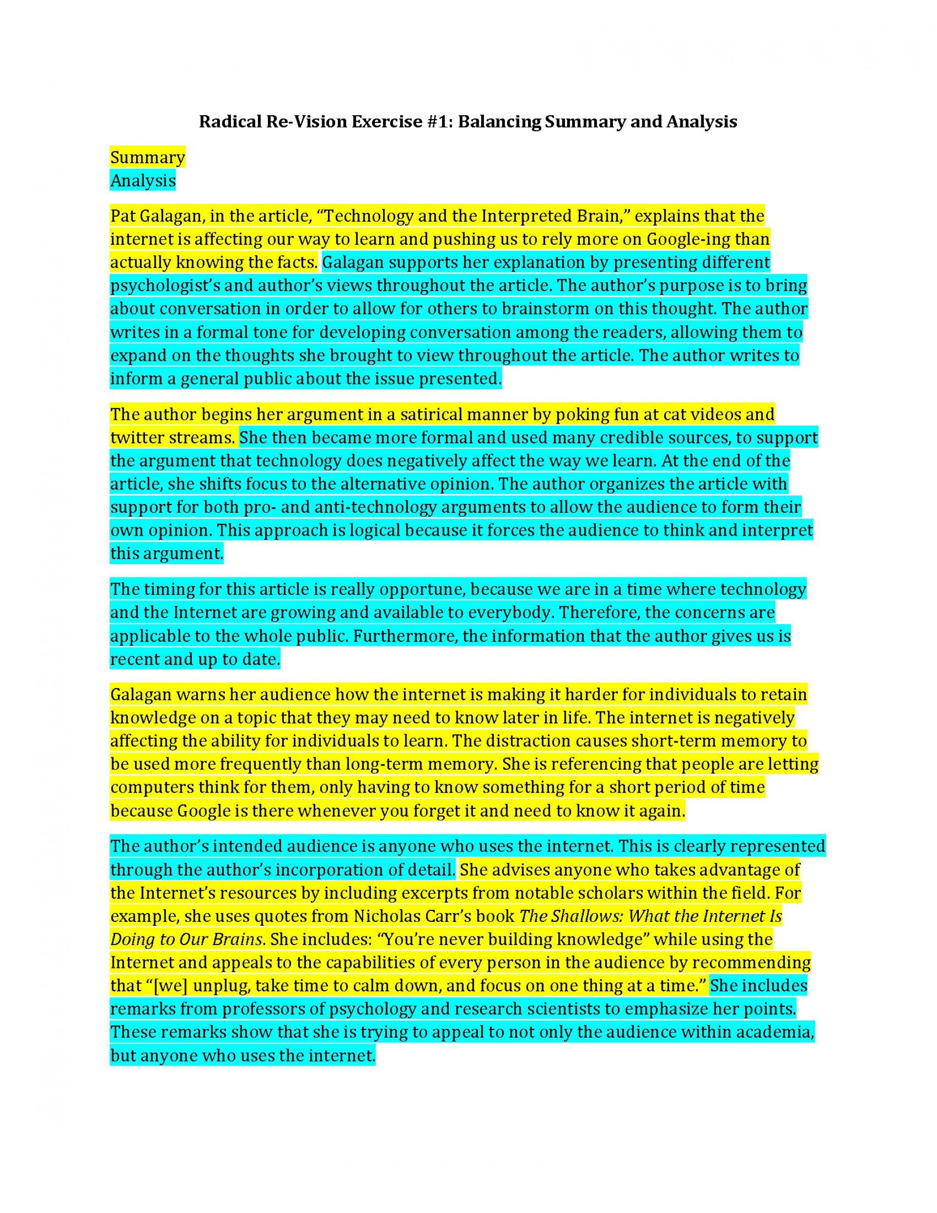 020 Essay Example How To Make Rhetorical Analysis Bedford Bits Blog Archive Re Write Poetry Level Scanl Igcse Ap Lit Introduction Gcse Conclusion Leaving Cert Unbelievable Comparison Poem Edexcel 1920