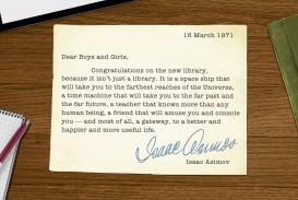 020 Essay Example Isaac Asimov Essays Nld Full Letter Awful On Creativity Intelligence