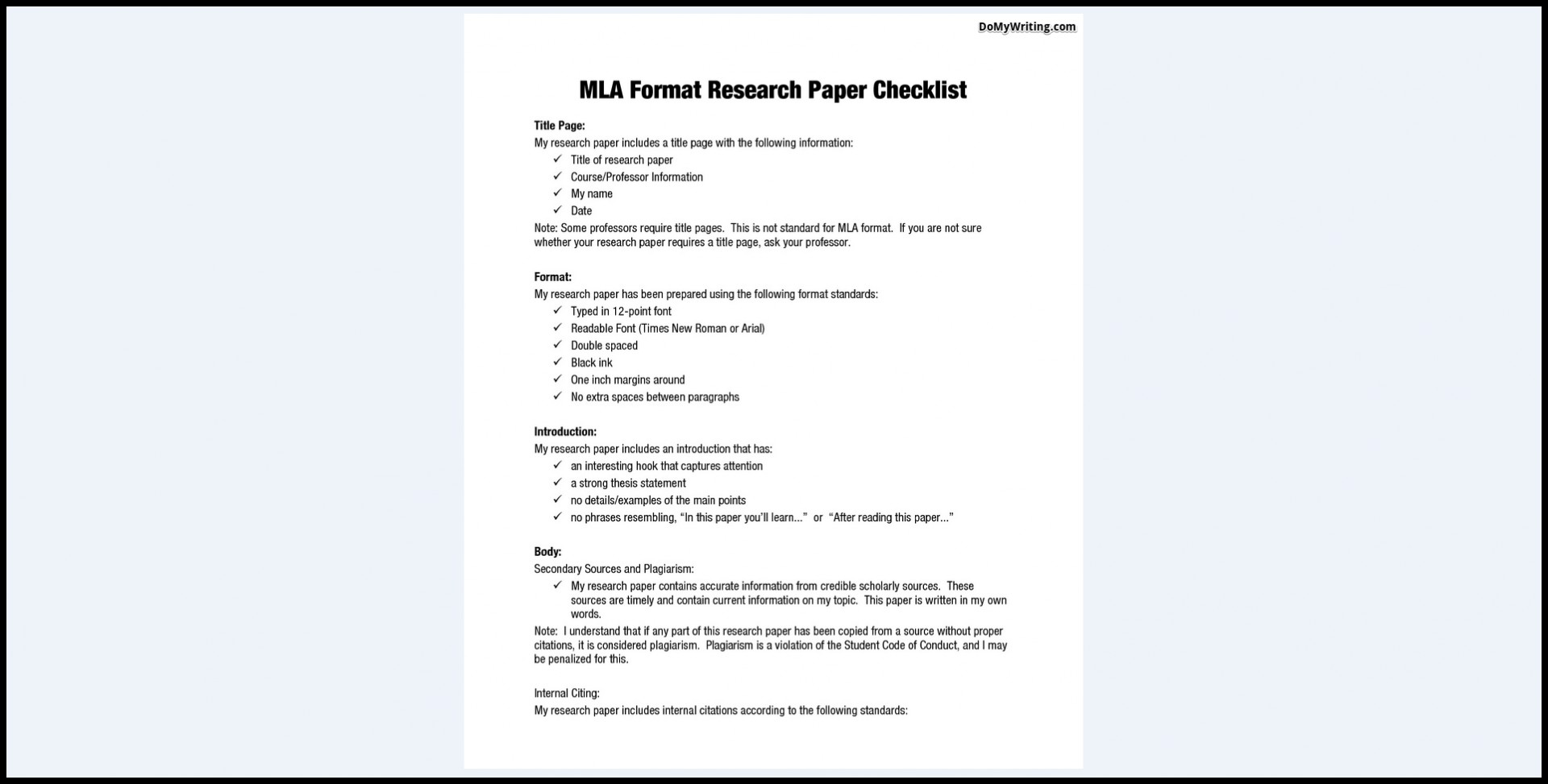 020 Essay Example Mla Format Paper What Is For Unique Essays Proper An 8 1920