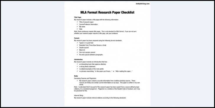 020 Essay Example Mla Format Paper What Is For Unique Essays With Title Page 2017 728