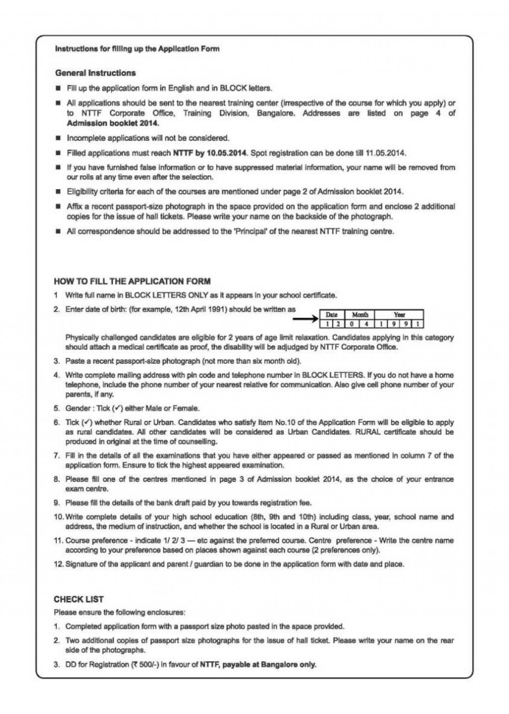 020 Essay Example Nettur Technical Training Foundation Diploma Entrance Exam Sat Wondrous Sample Pdf Large
