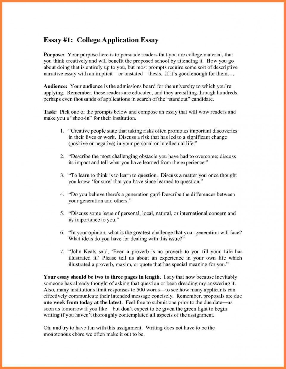 020 Essay Example Of College Application Letter Best Use Whatever Means You Have Available To Lessen The Impact These Grades How Start Autobiography Singular Write An Annotated Bibliography Examples A Good For Scholarship 960