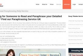 020 Essay Example Paraphrase Stirring Means On Criticism Paraphrasing Topics