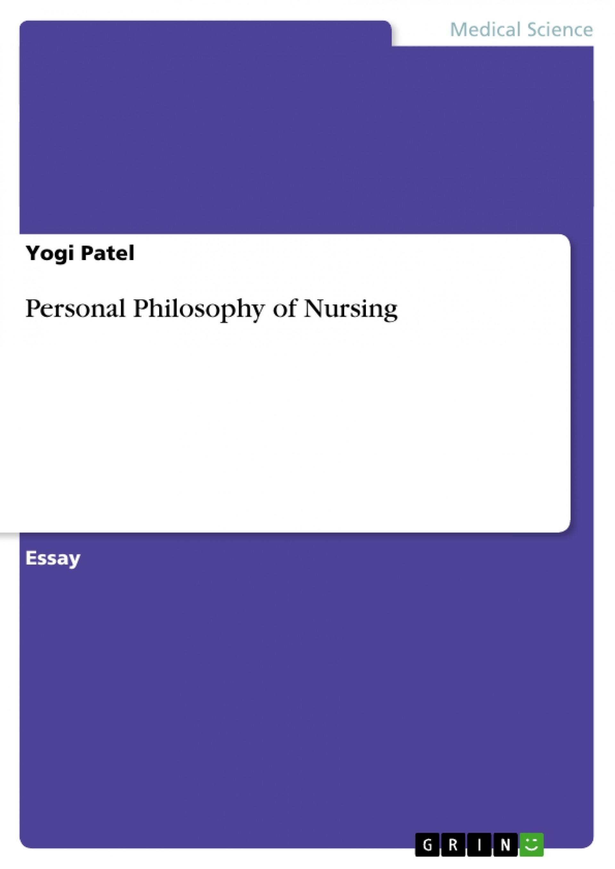 020 Essay Example Philosophy Of Nursing 285343 0 Fantastic College 1920