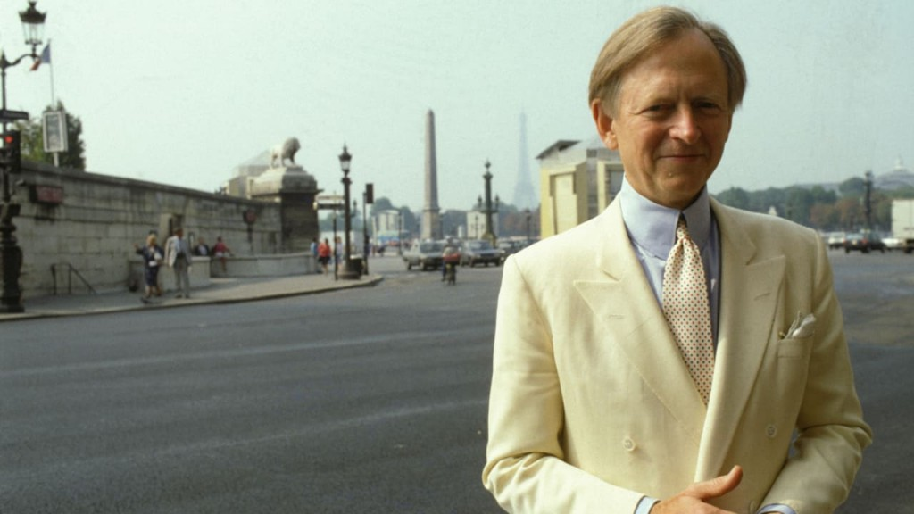 020 Essay Example Tom Wolfe Essays P Has Passed Away Heres Some Of His Best Quotes Impressive That Popularized A Phrase 70s Large